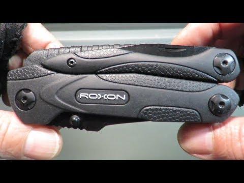 ROXON Sparkle CM1349 Multi-tool : Excellent Value for Money ! [In-Depth Review]