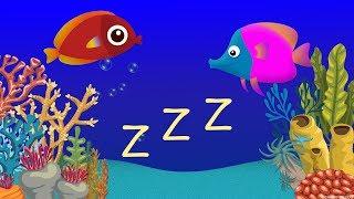 Música para Dormir Bebés y Animación Relajante de Peces