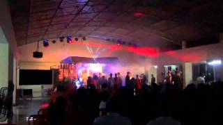 DJ and Light Show in Mangalore