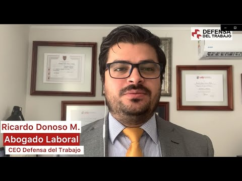 Video de Abogados Laborales en Las Condes, Defensa del Trabajo