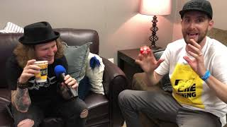 Corey Taylor Interview 2019   Slipknot, New Album, All Out Life, Movies, Live Performances & More
