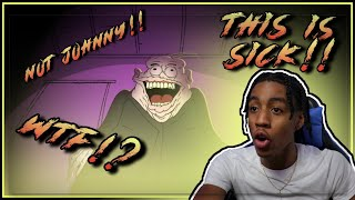 WTF AM I WATCHING RIGHT NOW!?! | MeatCanyons JAWBREAKER 2 REACTION!! | *MUST WATCH THIS IS CRAZY*