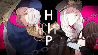 【決戦平安京/Onmyoji Arena/meme】HIP【以津真天&鴆】【Steam Age】