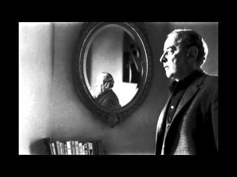 Vidéo de Witold Gombrowicz