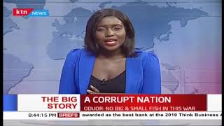 The Big Story: Kenya dogged by multi-billion scams