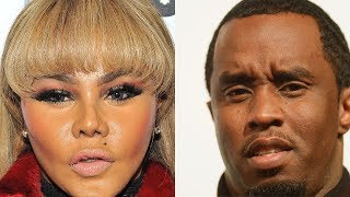 The DELETED Lil Kim Rant Diddy Prays You Will Not Watch?!?! | Throwback