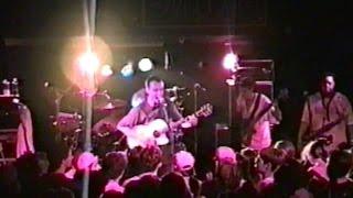 DMB - Say Goodbye - 8/2/94 - The Muse - [Rare / Previously Uncirculated]
