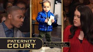 Woman Claims Man Wanted Her To Have His Babies (Full Episode) | Paternity Court