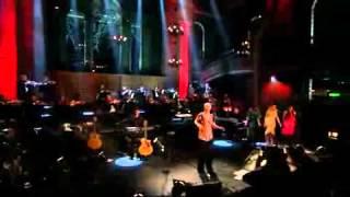 Annie Lennox - Here Comes The Rain Again (BBC Sessions) (subt español)