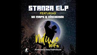 Stanza Elp   Ndiwe Weka Ft. Yo Maps & Vinchenzo (Official Audio)