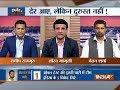 foto India vs England, 5th Test: KL Rahul, Rishabh Pant's fighting knocks are commendable, says Sourav G