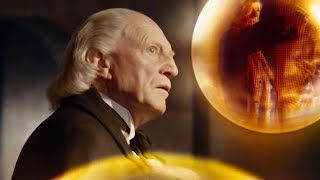 The Doctor of War | Twice Upon A Time | Doctor Who | BBC