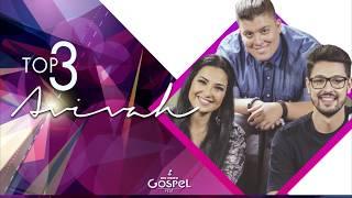 Rio Preto Gospel Fest 2018 - Top 3 Ministério Avivah
