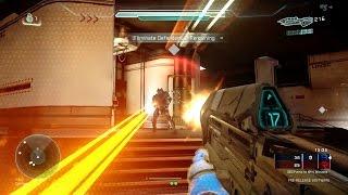 Halo 5: Guardians 06/15/2015