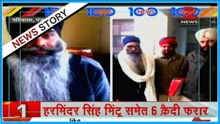 News 100 | PM Modi did Parivartan rally in Kushinagar