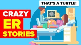 The World's Craziest ER Stories