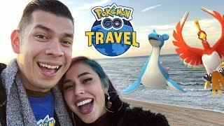 Download Youtube: Pokémon GO Travel - Japan Adventures