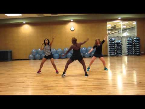 Wiggle Wiggle byJason Derulo- Hip Hop Dance Class Choreo by Ashley Bittle