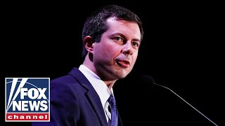 'The Five' sound off on Buttigieg for saying Christians shouldn't support Trump