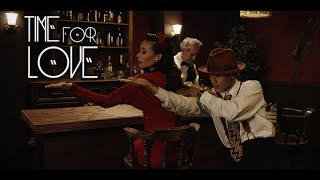 """Time For Love"" 