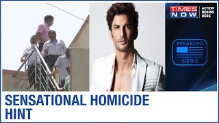 Sushant Singh Rajput death probe: Stunning forensic 'Findings' veer towards homicide angle