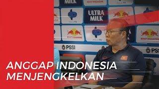 Jelang Laga Kontra Indonesia, Pelatih Vietnam: Mereka Lawan Paling Menjengkelkan