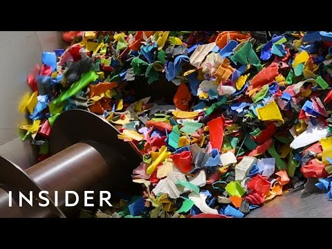 Recycling Old Toys Into Furniture