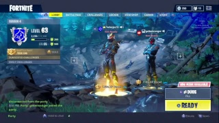 #Fortnite duo with geitenvanger