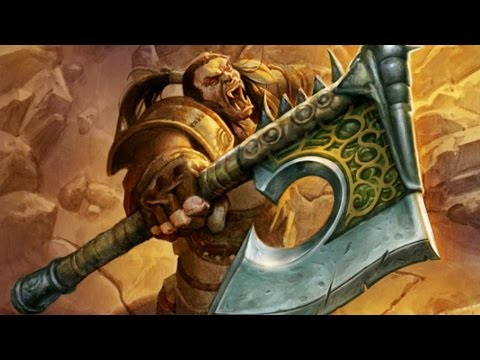 The Story of Gorehowl