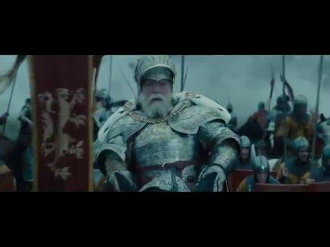Maleficent Movie 2014 - Full Battle Scene