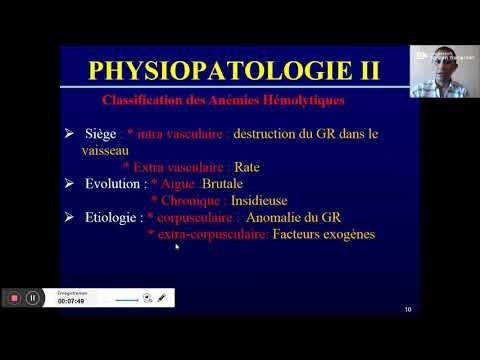 Helmintologie medicală și protozoologie