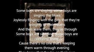 Death Cab for Cutie - Some Boys