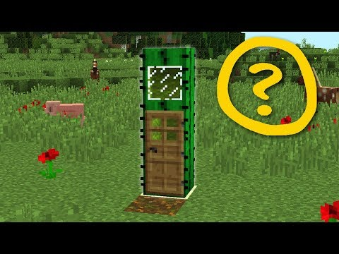 Minecraft How To Build A Cactus House Easy House Tutorial - Minecraft hauser easy