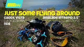 Beta95X | Airblade Intrepid V2 2.5"