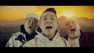 Respect大分観光編/大地洋輔ダイノジ,KING-K,押忍マン