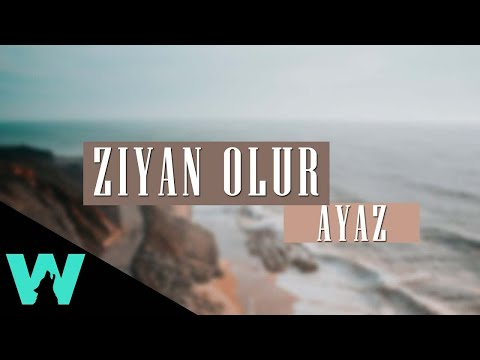 Ayaz Erdoğan - Ziyan Olur mp3 yukle - mp3.DINAMIK.az