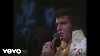 Elvis Presley - My Way (Aloha From Hawaii, Live in Honolulu, 1973)