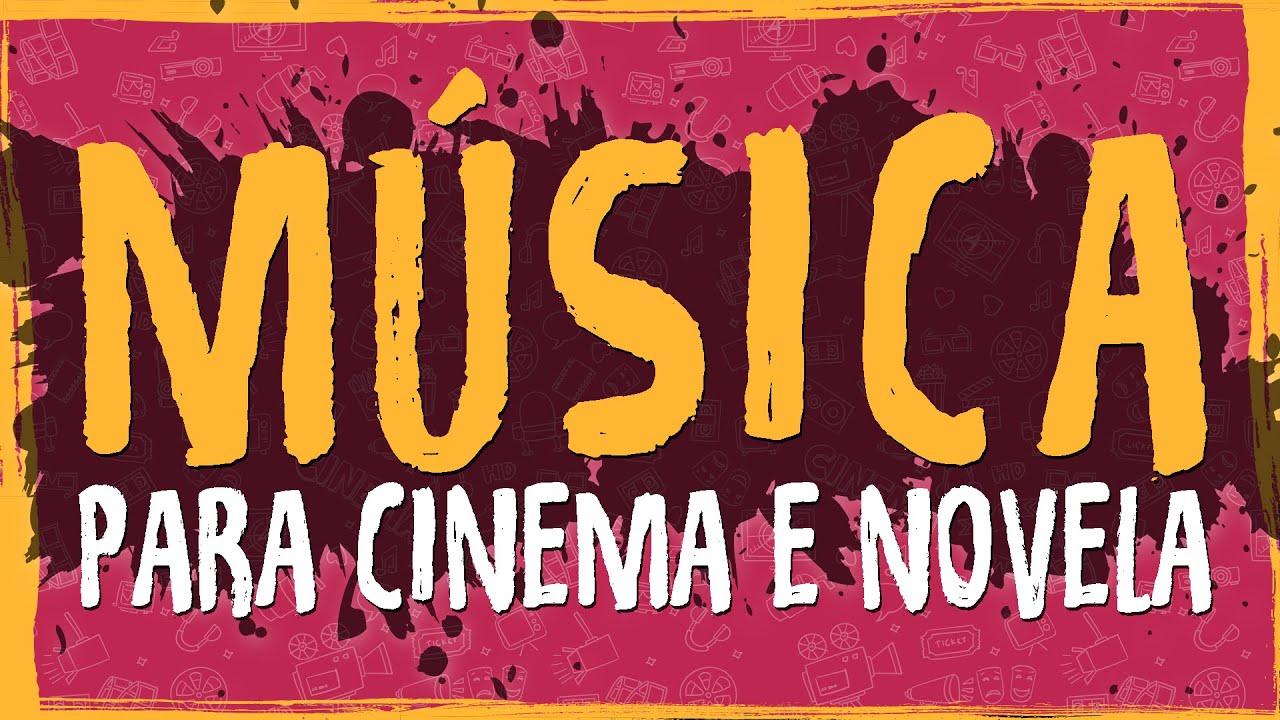 Música para Cinema e Novela