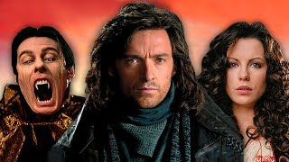 VAN HELSING - Then and Now 2018 ⭐ Real Name and Age