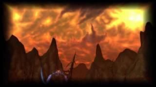 Arashi's Heroic Ragnaros introduction (intro-only)