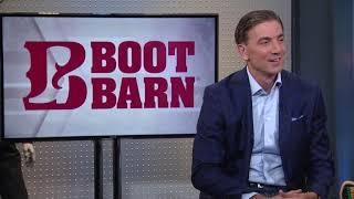 Boot Barn CEO: $20 Billion Market | Mad Money | CNBC