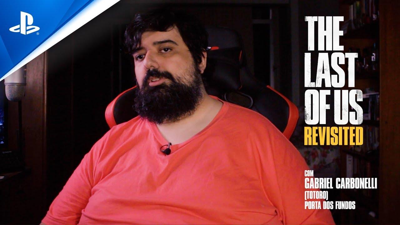Assista à série The Last of Us Revisited: histórias emocionantes de grandes fãs dos games