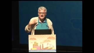Democracia energética. José Manuel Padrón. 11º Seminario Comarcas Sostenibles