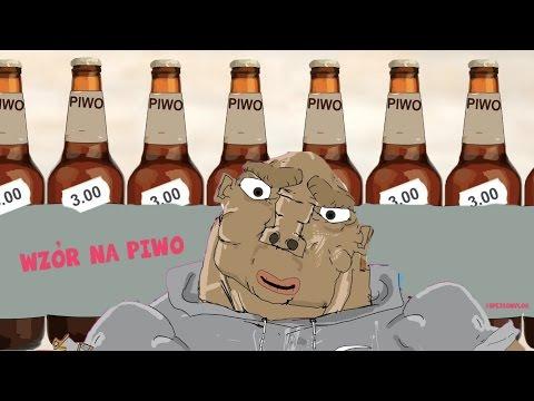 Niektóre kojące pigułki w alkoholizm
