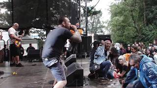Video NEEDFUL THINGS Live At OBSCENE EXTREME 2018!!!