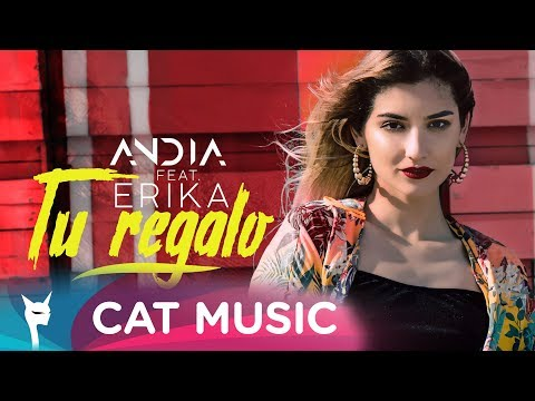 Andia & Erika – Tu regalo Video