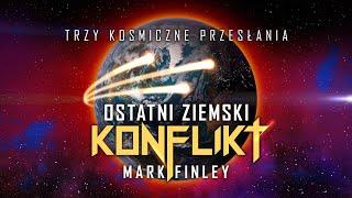 GN Nowy Kanał Mark Finley – Trzy kosmiczne przesłania – zapowiedź serii filmów (POLECAM !!)