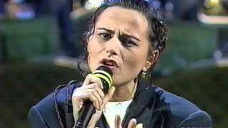 Sanremo 93 - Il mare delle nuvole - Antonella Bucci