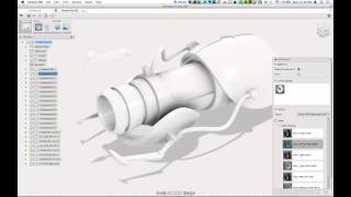 Rendering 101 with Fusion 360