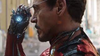 Tony Stark    Whatever It Takes